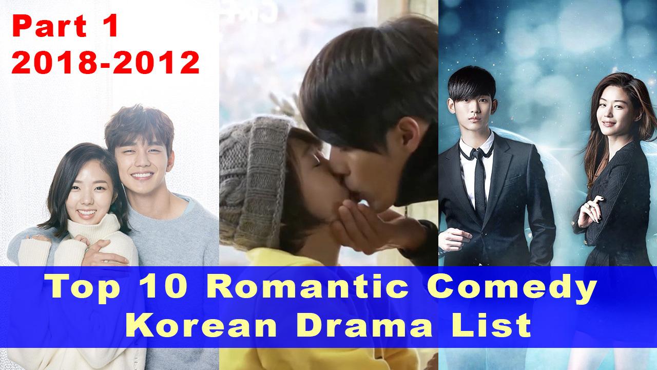 New video: Top 10 Romantic Comedy Korean Dramas – dramaroma